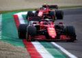 Ferrari: a Imola punti che indicano la giusta direzione
