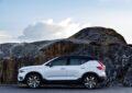 Crescita del 40,8% per Volvo Cars nel primo trimestre 2021