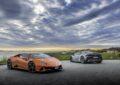 Lamborghini integra Amazon Alexa per il completo controllo dell'auto
