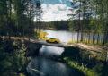 Giornata della Terra: Lamborghini riceve il premio Green Star 2021