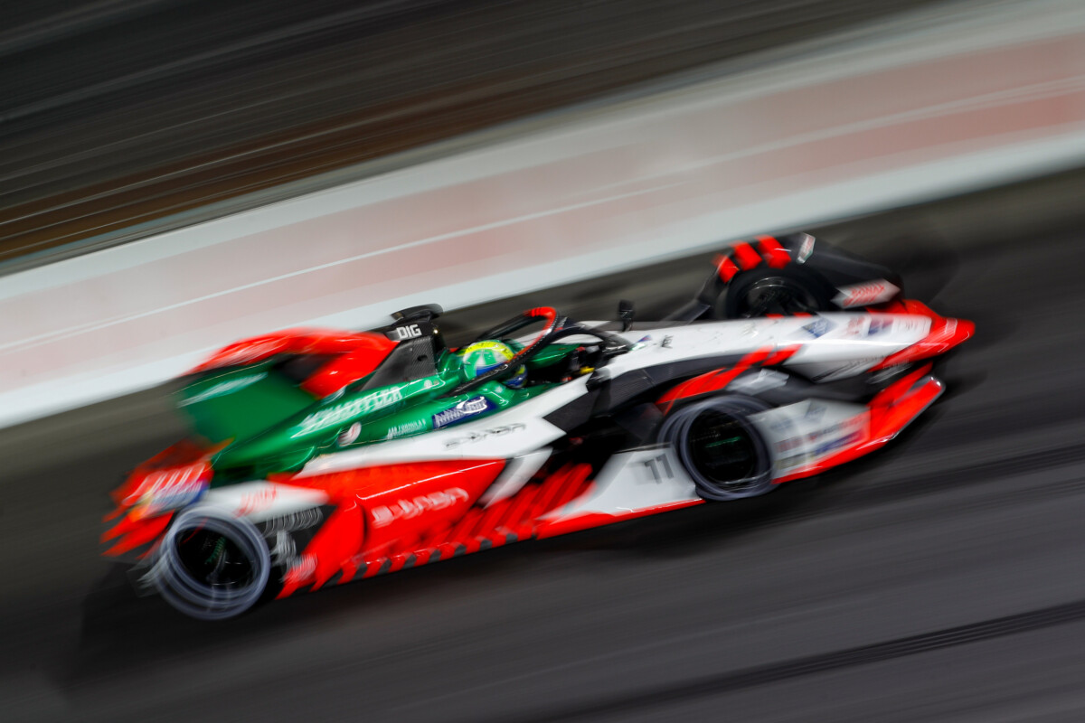 Formula E: anteprima Audi del doppio round a Roma
