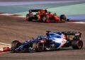 Brembo e la ventilazione dei freni delle F1: un aspetto cruciale