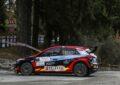 Hyundai in forze al Rallye Sanremo 2021
