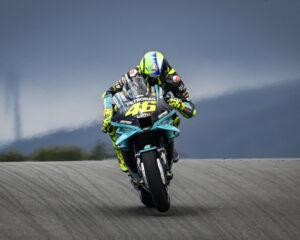 Rossi 17°: in Portogallo il problema è la velocità