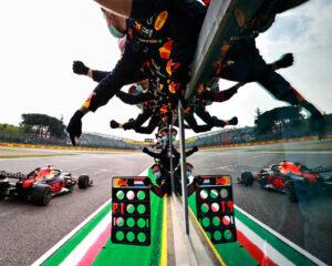 Verstappen, Hamilton, Norris e le Ferrari: che gara a Imola!