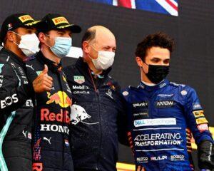 "Minardi: ""Imola merita un posto fisso in calendario"""