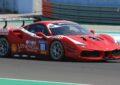 Il team Best Lap debutta nel tricolore GT 2021