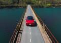 Viaggio green nel cuore dell'Italia con Mustang Mach-E