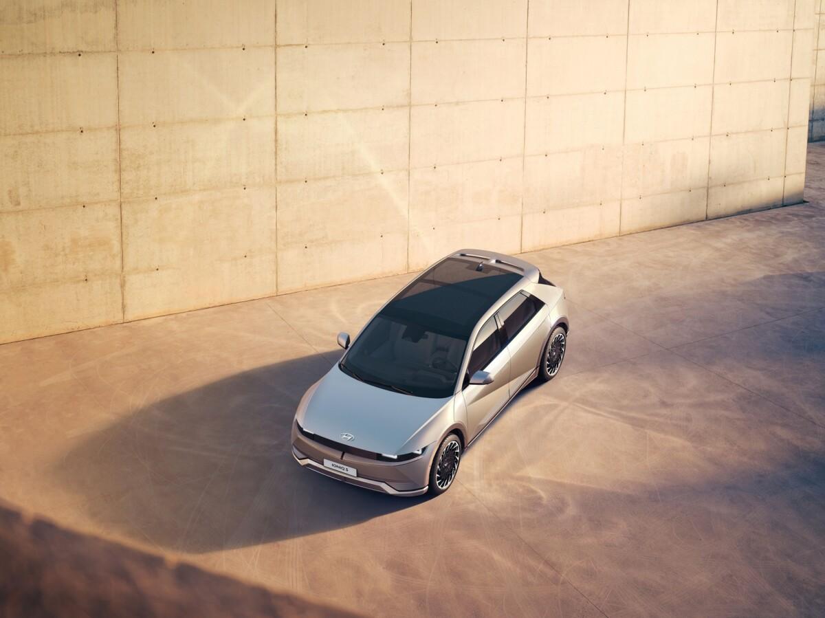 Hyundai e l'elettrificazione nel terzo episodio del podcast Are We There Yet?