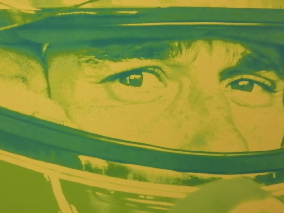 Imola 1987: Senna e la prima pole elettronica della storia