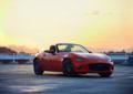 Mazda e l'evoluzione del colore