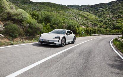 Giornata Mondiale della Terra: Porsche e l'abbattimento delle emissioni