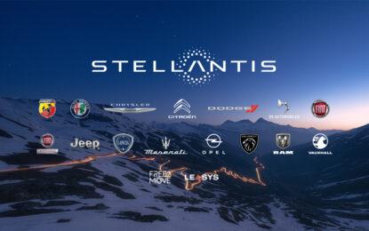 Stellantis: la nuova organizzazione del mercato