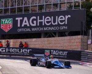 La F1 dimentica di ricordare Alboreto. E la sua Tyrrell seconda a Montecarlo