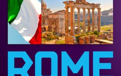 Formula E: gli orari in TV dell'E-Prix di Roma