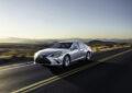 Lexus presenta in anteprima mondiale la nuova ES
