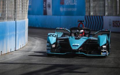 Formula E: Panasonic Jaguar Racing pronta a elettrizzare Roma