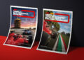 Limited Edition Formula 1 Pirelli Emilia Romagna Grand Prix posters