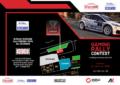 Gaming Rally Contest: al Rallye Sanremo nuova sfida nel CIR Sparco