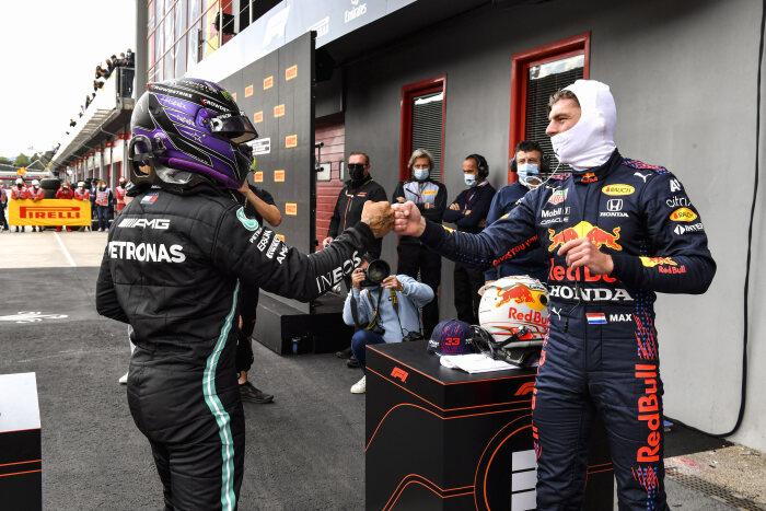 Il 2021 sarà la stagione del grande duello in F1