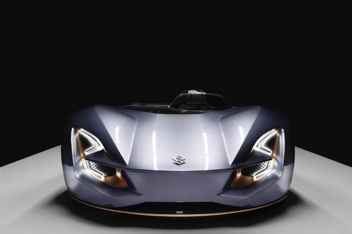 IED presenta Suzuki Misano: La Dolce Vita X Way of Life