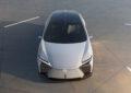 Lexus LF-Z Electrified: la visione di una nuova era