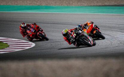 MotoGP: Brembo per il bis in Qatar e soluzioni simili per le stradali