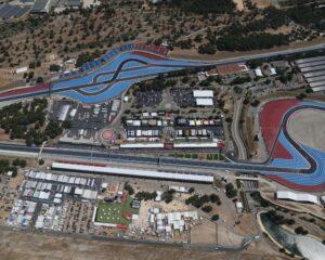 GP Francia 2021: la griglia di partenza ufficiale