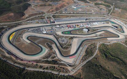MotoGP e F1: gli orari dei weekend di Spagna e Portogallo in TV