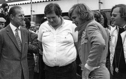 La F1 ricorda il Principe Filippo, scomparso oggi
