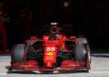 Ferrari a Imola per il primo GP di casa