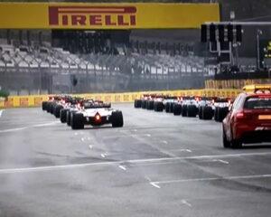 Sprint race come la Corazzata Potemkin di Fantozzi. Meglio 100 GP storici di Montecarlo!