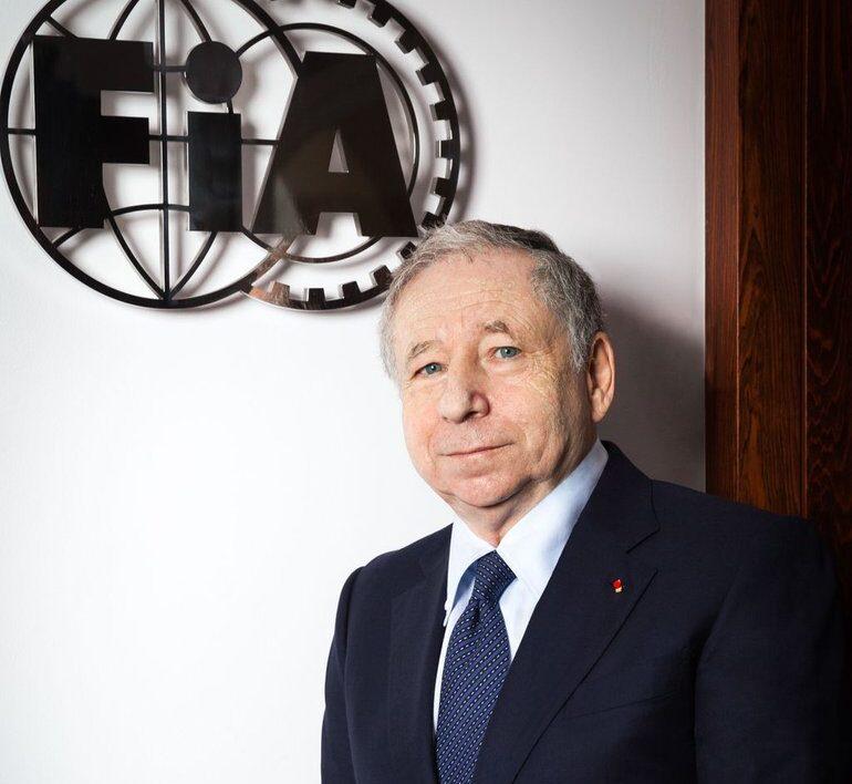 Due candidati per sostituire Todt alla presidenza FIA