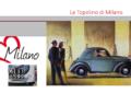 La Topolino di Milano