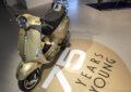 Al Museo Piaggio una mostra per i 75 anni di Vespa