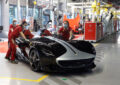 Ferrari premiata come società più ambita dai lavoratori italiani