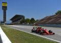 Per la Ferrari in Spagna la miglior qualifica della stagione