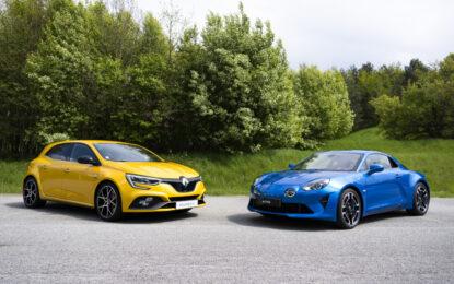Renault Sport Cars diventa Alpine Cars