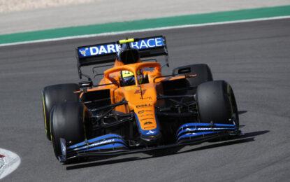 """Minardi: """"Norris-McLaren la sorpresa di questo inizio stagione"""""""
