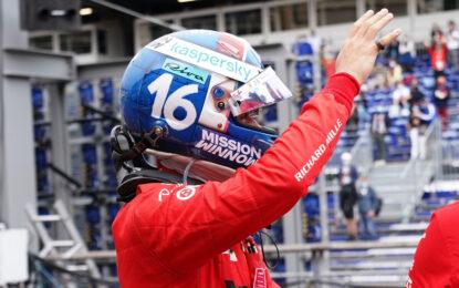 Monaco: sabato storico per Ferrari e Leclerc. In sospeso la questione cambio