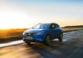 Tecnologia dell'alluminio leggero per nuovo Nissan Qashqai