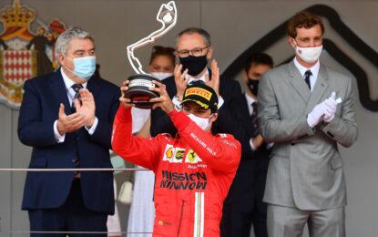Rosberg ammette di essersi sbagliato su Sainz