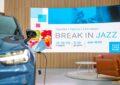 Il Volvo Studio Milano riparte con Break in Jazz