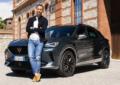 Claudio Marchisio entra a far parte della CUPRA Tribe