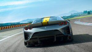 Ferrari_812_Competizione