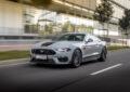 Ford Mustang Mach 1: prestazioni da purosangue