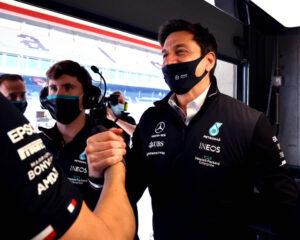 Toto Wolff vuole la F1 nelle strade di Londra