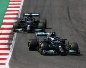 """Wolff: """"Bottas spesso più veloce di Hamilton. Che è solo più costante"""""""