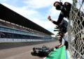 Hamilton vince con una sosta medium-hard
