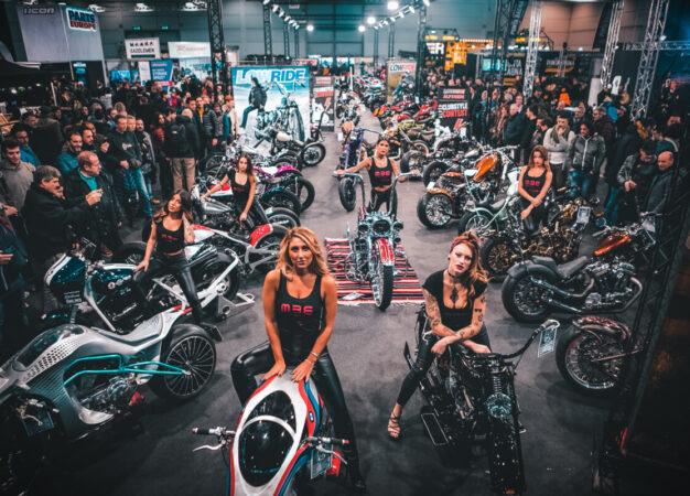 Dal 18 al 20 giugno torna Motor Bike Expo